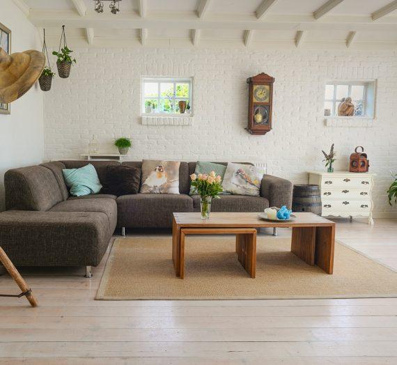Décorer son intérieur et mettre en valeur sa maison