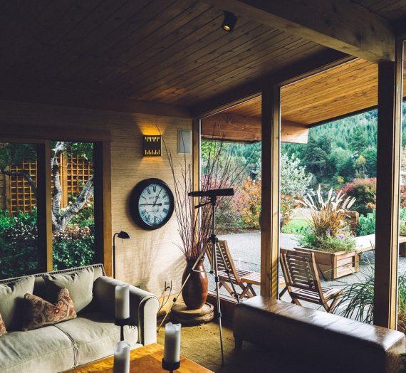 La véranda, le nouvel espace privilégié de la maison