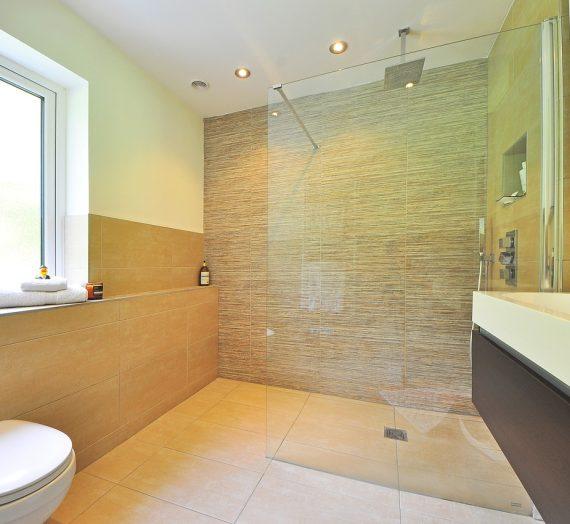 Le choix de la douche pour la salle de bain