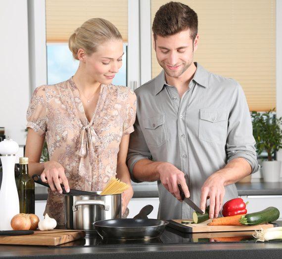 Les différents types de plaques de cuisson