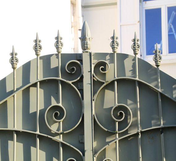 Comment choisir le portail idéal pour sa maison?