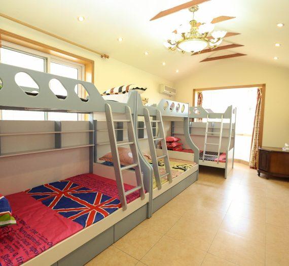 Acheter un lit superposé ou un lit mezzanine ?