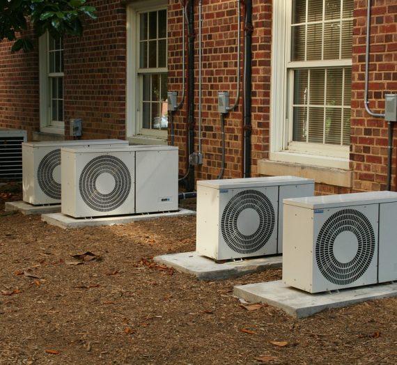 Le principe de la climatisation réversible
