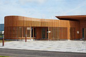 Isolation écologique maison
