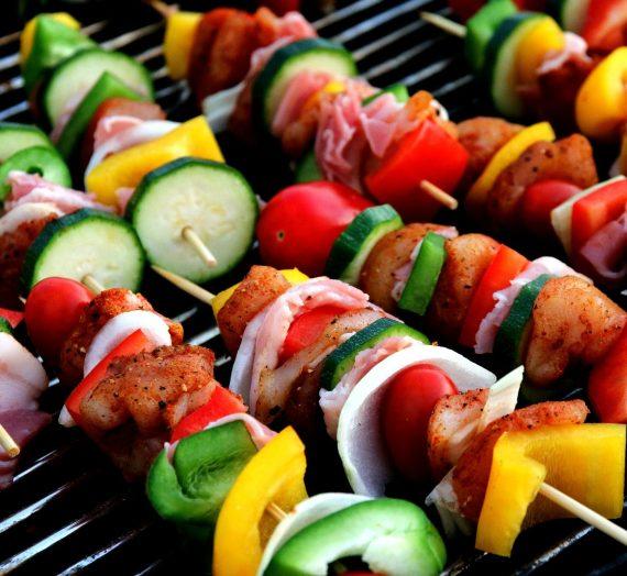 Les caractéristiques et l'utilisation d'un barbecue électrique